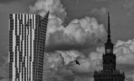 Pokaz zdjęć Tomasza Jodłowskiego w Andromedzie