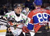 Hokej play-off: GKS Tychy - TMH Polonia Bytom (2018.02.25) [galeria]