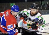 Hokej: Mecz z Bytomiem w Tychach, wszystko przez opady śniegu