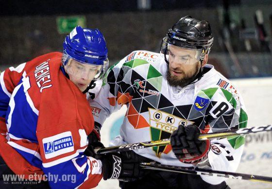 Hokej: Węglokoks Kraj Polonia Bytom – GKS Tychy