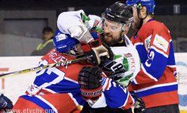 Hokej: W Bytomiu bez punktów