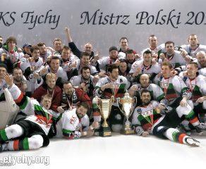 Hokej: FINAŁ Play-Off 2015 GKS Tychy - JKH GKS Jastrzębie [galeria]