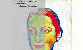 Zuzanna Ginczanka - Czytanie rocznicowe w Pasażu Kultury Andromeda (odwołane)