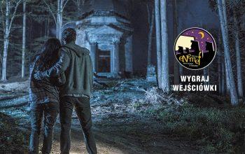 Maraton filmowy ENEMEF: Noc Horrorów - Antywalentynki - Konkurs