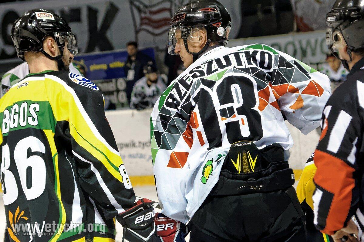 Hokej: GKS Tychy – JKH GKS Jastrzębie (2018.02.04) [galeria]
