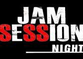 Koncert Czupia Tracha i Jam Session w klubie Underground