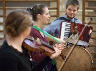 Niedzielne spotkania z kawą i poleczką - Muzyczne przygotowania do Wielkanocy