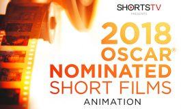 Oscar Nominated Shorts 2018 - Filmy Animowane w MCK Wilkowyje