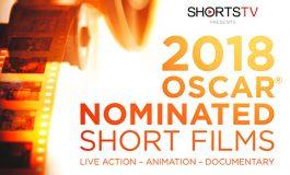 Oscar Nominated Shorts 2018 - Filmy Aktorskie w MCK Wilkowyje