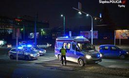 Kolejne potrącenie na ulicy Towarowej