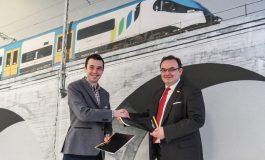 Koleje Śląskie podjęły współpracę z Leo Express