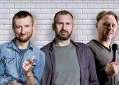 Stand Up: Kopiec, Fiedorczuk, Gajda w Underground Pub