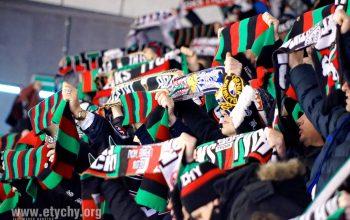 Hokej play-off: Śląski finał. GKS Tychy zagra z GKS Katowice