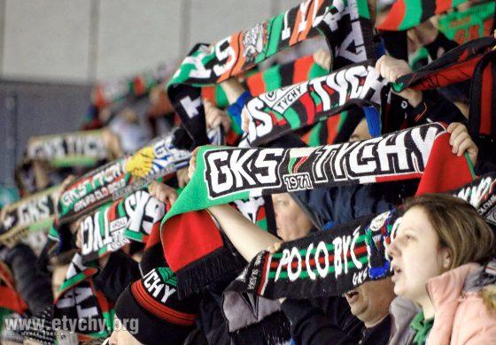 Hokej – Puchar Polski: GKS Tychy – TatrySki Podhale Nowy Targ