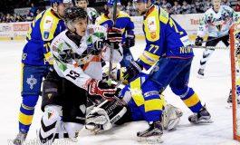 Hokej play-off: GKS przegrywa w Nowym Targu