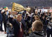 Hokej: Trener Andriej Gusow zostaje w Tychach