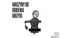 Aukso4Kids / Maszyny do robienia muzyki w Mediatece