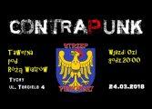 Koncert Contrapunk i Strzęp Pieroński w Tawernie