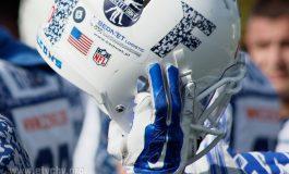Futbol amerykański: Lot nad jastrzębim gniazdem