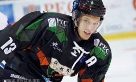 Hokej play-off: Mistrzowska feta odłożona