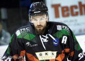 Hokej play-off: GKS Tychy o krok od złota