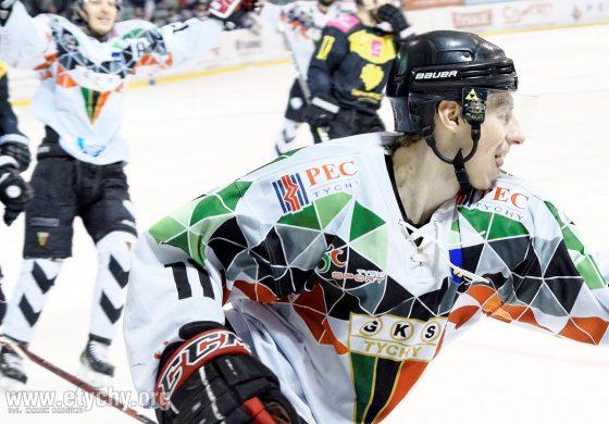 Hokej play-off: Shout-out Murraya w pierwszym finałowym meczu [foto]