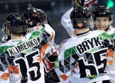 Hokej play-off: GKS Tychy - Tauron KH GKS Katowice (2018.03.21) [galeria]