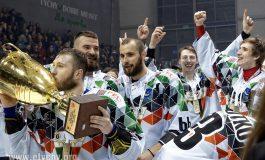 Hokej play-off:  GKS Tychy Mistrzem Polski [foto]
