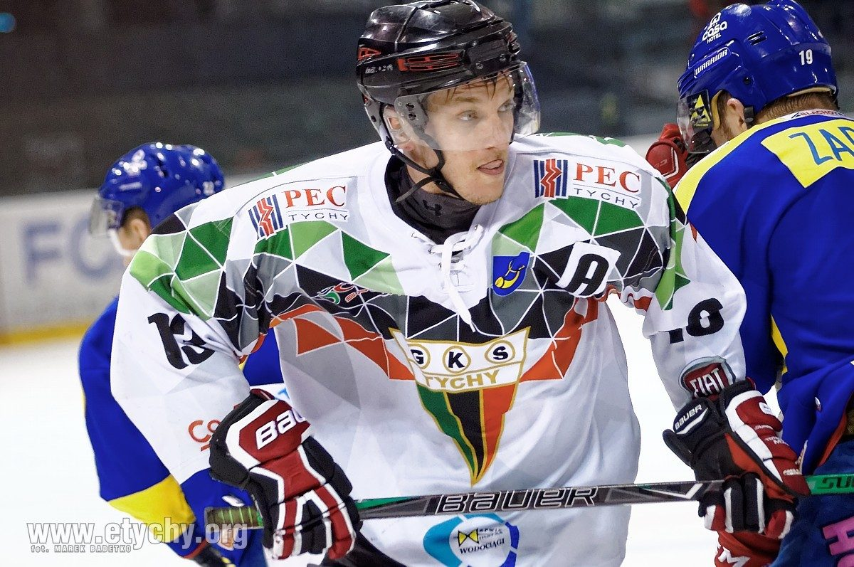Hokej play-off: GKS Tychy – TatrySki Podhale Nowy Targ (2018.03.11) [galeria]
