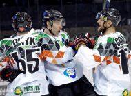 Hokej play-off: GKS Tychy - TatrySki Podhale Nowy Targ (2018.03.18) [galeria]