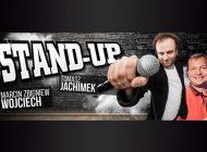 Stand-up Tomasz Jachimek & Marcin Zbigniew Wojciech w Underground Pub