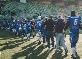 Futbol amerykański: Porażka w Gdyni na inaugurację