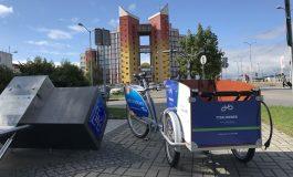 Tyski Rower - W maju ruszają wypożyczalnie rowerów miejskich