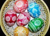 Wielkanocne warsztaty zdobienia jajek w Muzeum Miejskim