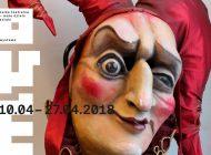 Lalka teatralna - małe dzieło sztuki - finisaż wystawy w Galerii Obok