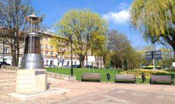 """Spacer z Muzeum Miejskim - Pierwsze osiedla """"Nowych Tychów"""" - Osiedle A"""