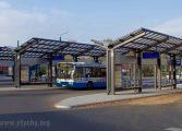Sanepid poszukuje pasażerów autobusów linii 268 i 655