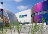 Wodny Park Tychy finalistą prestiżowego konkursu architektonicznego