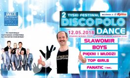Tyski Festiwal Disco Polo & Dance 2018