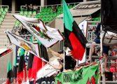 Piłka nożna: GKS przegrał z wiceliderem tabeli