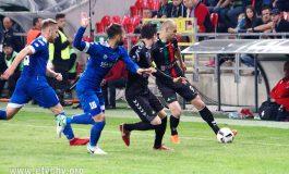 Piłka nożna: Pierwsze roszady w GKS Tychy, klub żegna się z piłkarzami
