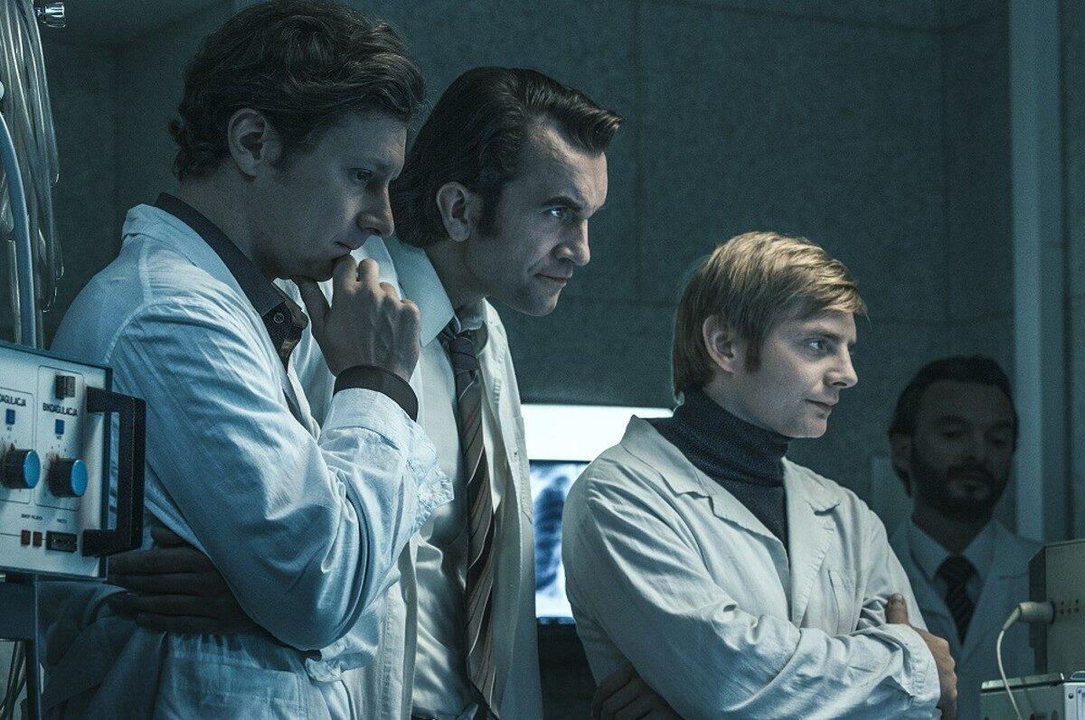 """Akademia Polskiego Filmu w MBP – """"Bogowie"""""""