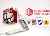 Hokej: Rusza sprzedaż biletów na Hokejową Ligę Mistrzów CHL