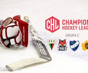 Hokej: GKS poznał terminarz CHL - gorący koniec wakacji [terminarz]