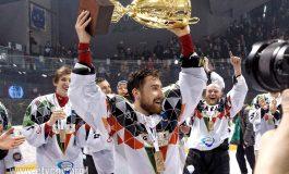 Noc z hokejowymi trofeami w Tyskiej Galerii Sportu