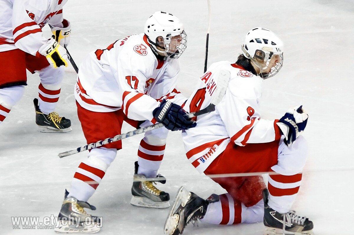 Hokej: Tychy gospodarzem grudniowych Mistrzostw Świata w hokeju na lodzie U20