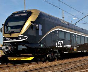 Od czerwca lub lipca pociągi z Tychów do Pragi [rozkład jazdy]