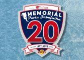 Hokej: GKS Tychy w 20. Memoriale Pavla Zábojníka