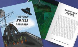 """Tyszanin o Tychach dla dzieci - Premiera książki """"Przygody zbója Barubara"""""""