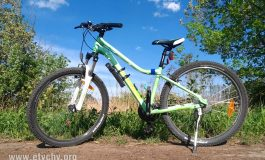 Wyjazd na X Rajd Rowerowy Na kole, kole Nikiszu